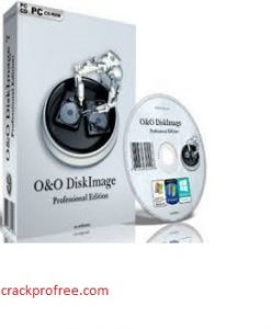 O&O DiskImage Professional Crack