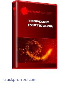 Trapcode Particular Crack 5.0.3