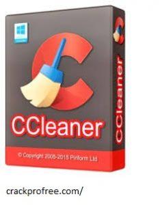 CCleaner Crack 5.77