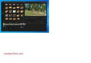 EaseUS Video Editor Crack