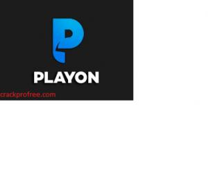PlayOn Build Crack