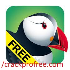 Puffin Browser Crack