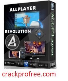 Allplayer Crack