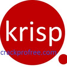 Krisp Crack