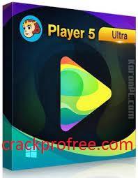 DVDFab Player Crack