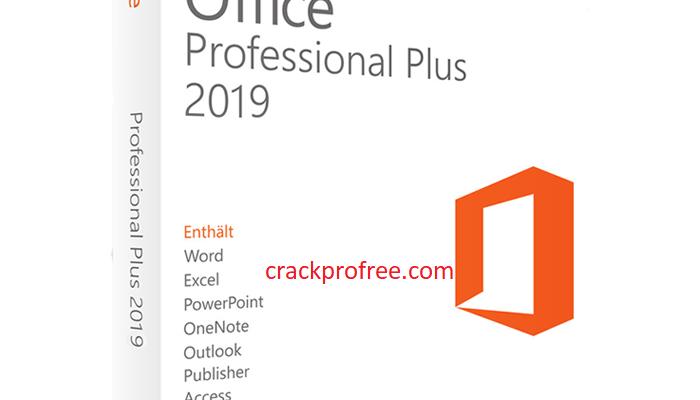 Microsoft Office Professional Plus Crack