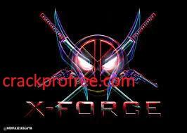 XForce Crack